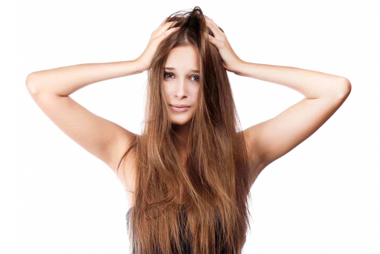 Тусклые и безжизненные волосы? Верните им блеск и красоту с профессиональной косметикой!