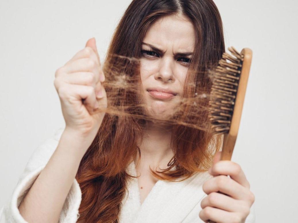 Выпадение волос – вопрос решаемый!